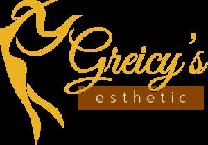 Greicy's Esthetic Logo